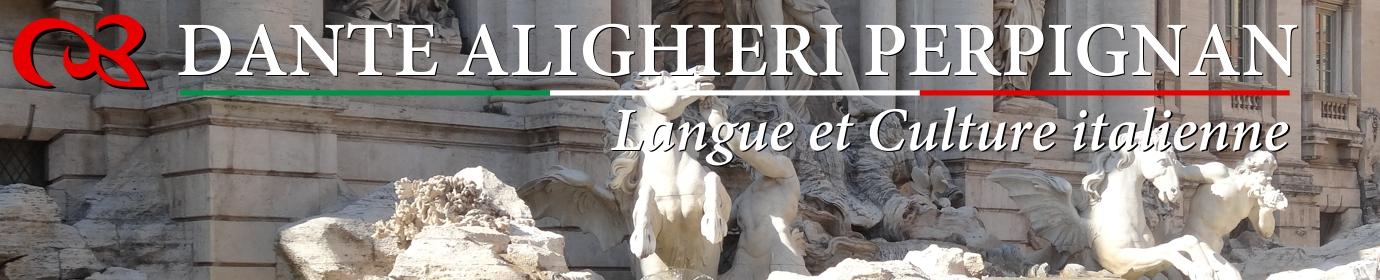Dante Alighieri Perpignan